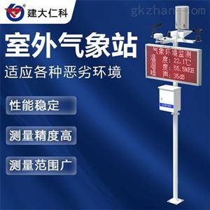 RS-QXZN建大仁科 室外气象站环境监测设备
