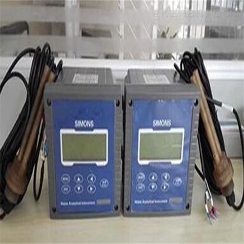 工业酸碱浓度计(中西器材)仪表