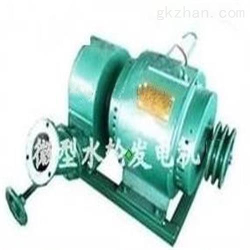 小型水轮发电机 仪表