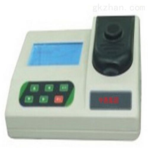 硫酸盐测定仪 仪表