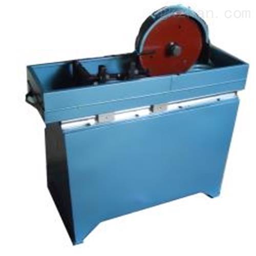 电动岩芯切割机 仪表