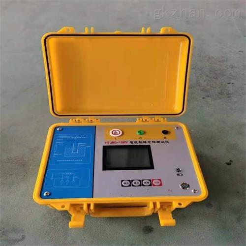 绝缘电阻测试仪(中西器材)仪表