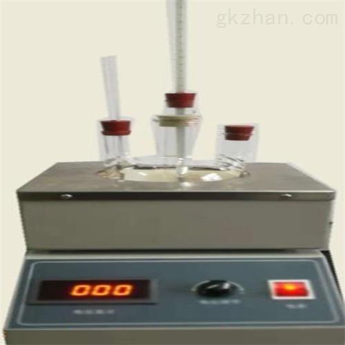 化学试剂沸点仪 仪表