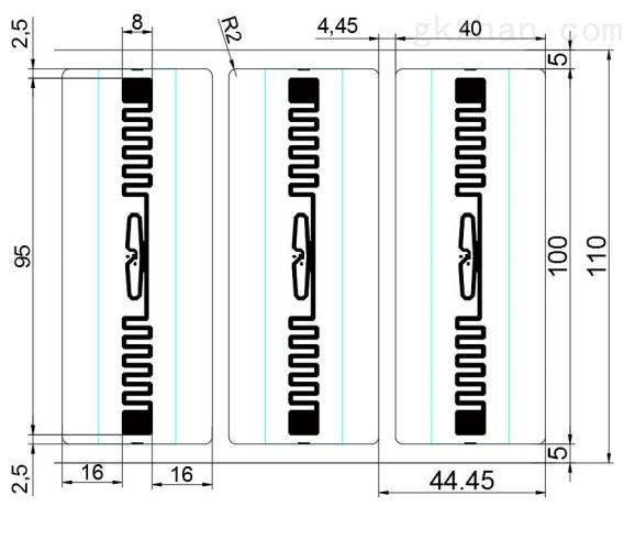RFID打印机|超高频读写器|RFID厂家批发|工业盘点机