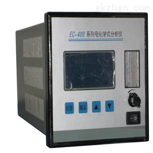 电化学式微量氧分析仪 仪表