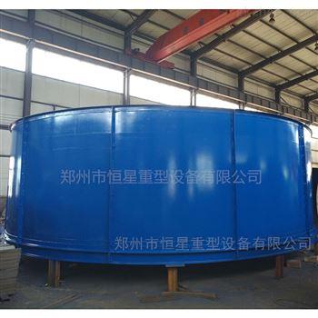安徽省阜阳市节能型沉淀式水泥厂深锥浓密机