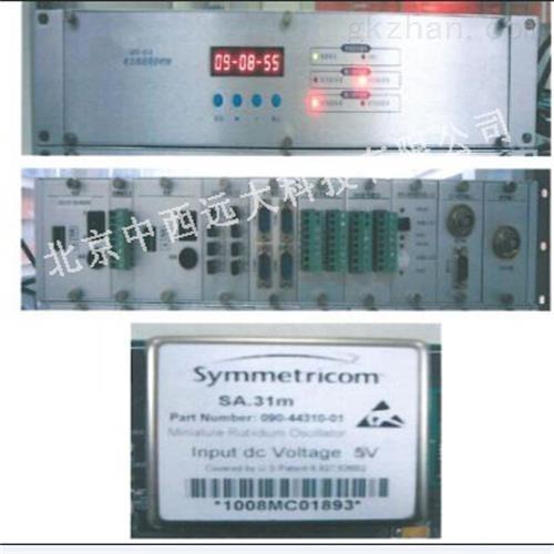 电力系统同步时钟 仪表