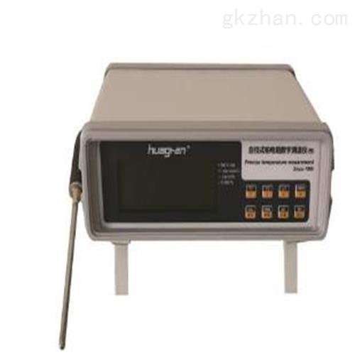 铂电阻数字测温仪 仪表