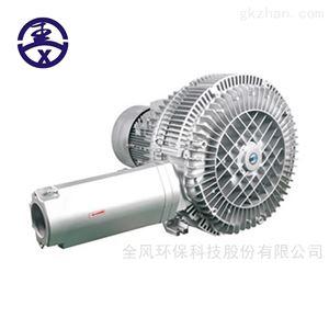 18321191675污水水深曝气用风机 双叶轮漩涡气泵