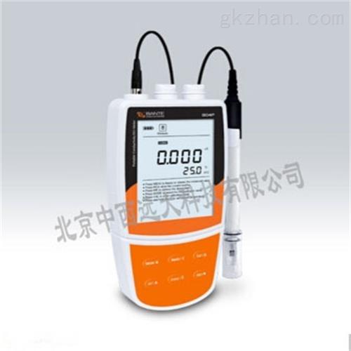 便携式多参数水质检测仪 仪表