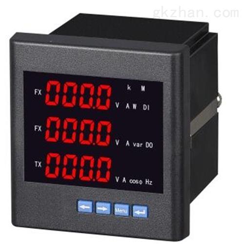 多功能电力仪表 仪表