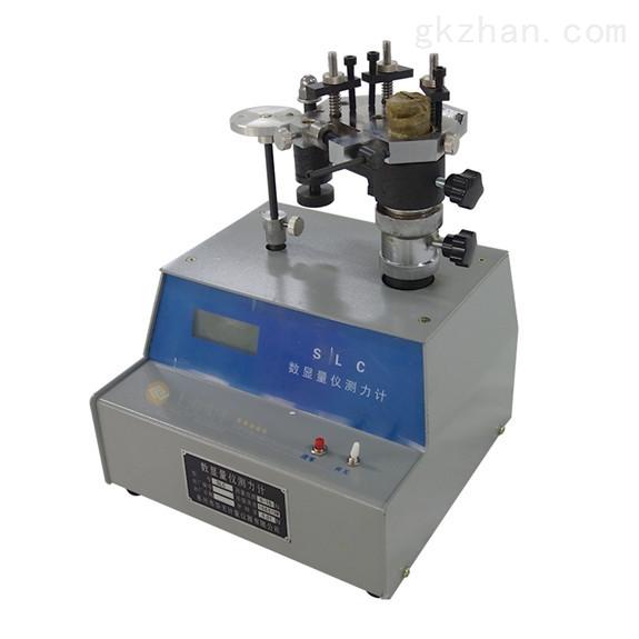 河南百分表测力检定仪器计量部门检测用SLC
