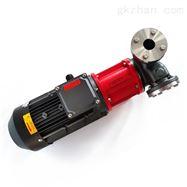 MDW系列耐腐蚀不锈钢磁力泵