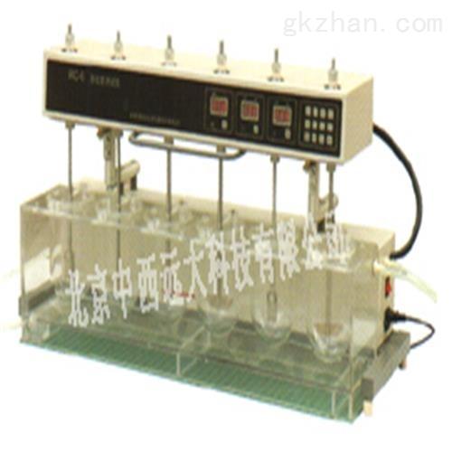 溶出度测试仪 仪表