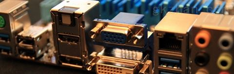 电子行业ERP