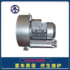 側流式高壓旋渦氣泵