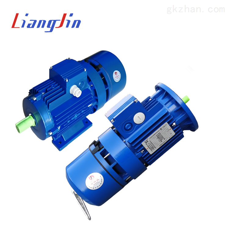 清华BMA7126紫光刹车电机