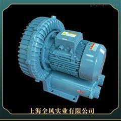 RB-022H耐高温高压风机