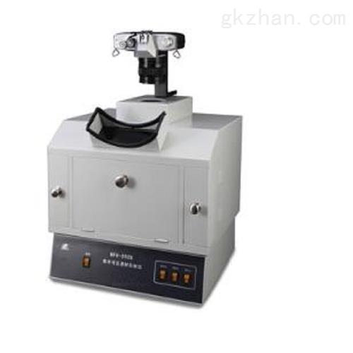 暗箱式紫外透射仪 仪表