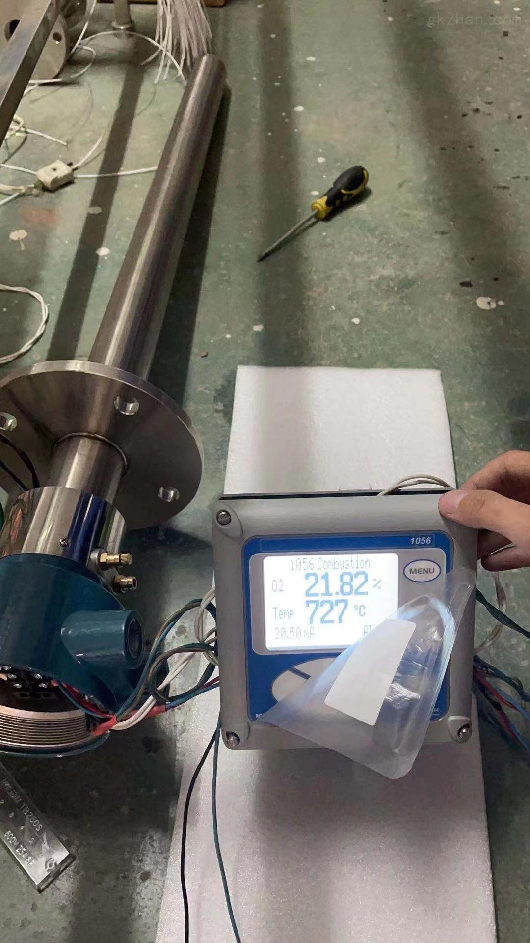 氧化锆分析仪