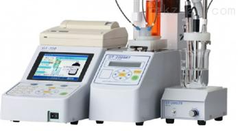 供应日本三菱化学自动电位滴定仪