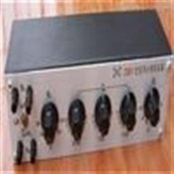直流电阻箱ZX84