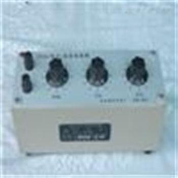 ZX36直流电阻箱厂家