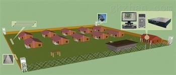 光纤安防系统