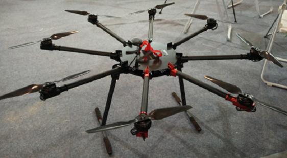 2021年,民用无人机领域将呈现五大趋势