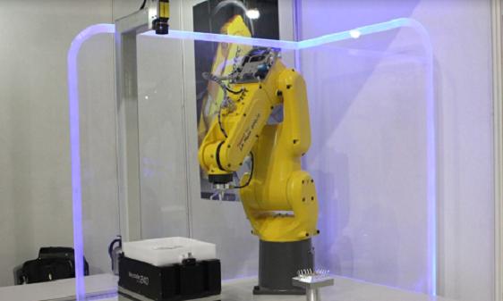 2021年一季度机器人行业新品盘点