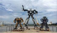 AI机器人上场,驾培行业翻开智能化新篇章