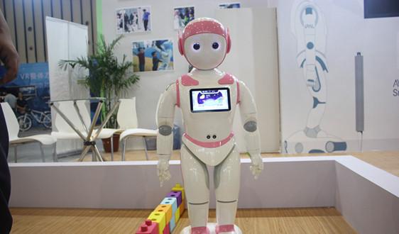 中国医疗机器人行业市场规模现状及发展趋势分析