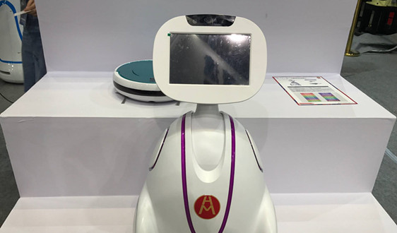 行业拐点:智能制造转型,机器人自动化升级