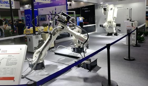 工业机器人的优势有哪些?工业机器人的优势和应用介绍