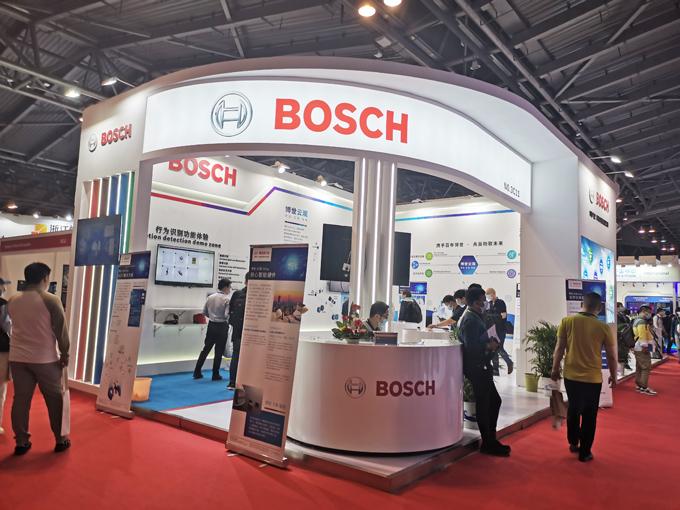 2021 LOTE物联网展上海站展商系列