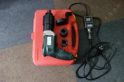 SGDD电动螺栓扳手图片  量程:50-280N.m