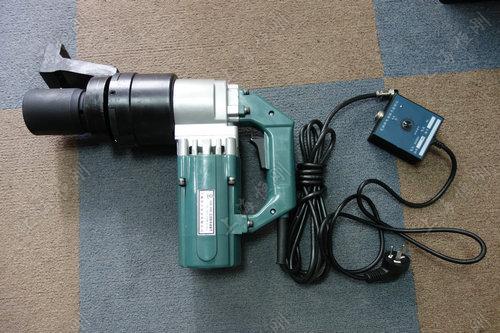 SGDD电动螺栓扳手图片  量程:200-600N.m