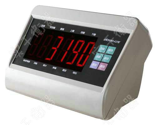 XK3190-A27E台秤专用称重仪表