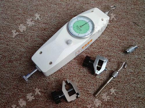 指针式测力仪表