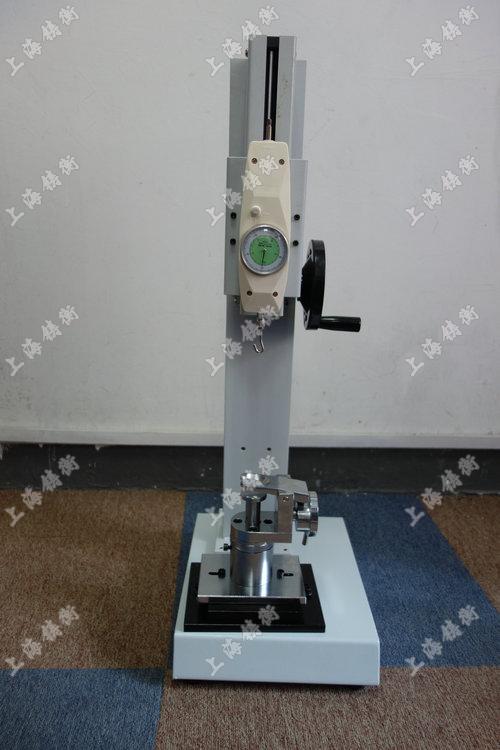纽扣测拉力的仪器图片