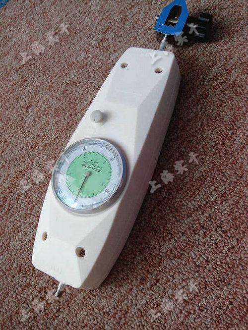 弹簧测试仪
