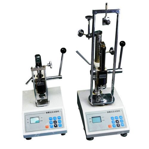 弹簧压缩负荷测试仪