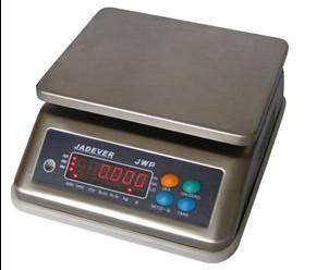 JWE-15Kg/0.5g食品防水秤,防水电子秤