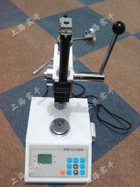 彈簧測力計