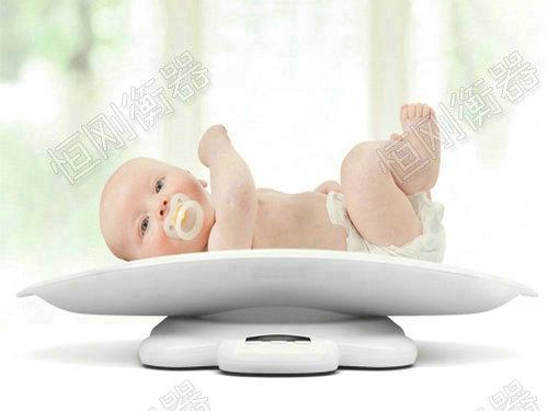 医用婴儿电子秤