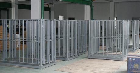 动物秤适用于牛、猪、羊等动物的称重,可根据不同需求客户配置