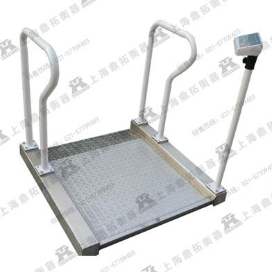 协科进口医疗轮椅秤