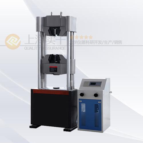 液压万能材料拉压力试验机
