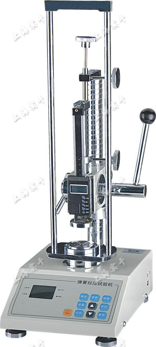 橡胶弹性测试仪