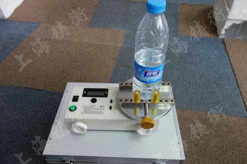 瓶盖开启扭力检测设备图片